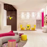 ibis Styles Sharjah, hotel in Sharjah