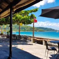 Playa Papagayo Beach Inn, hotel in Olongapo