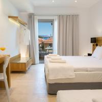 Smile Inn, hotel in Nydri