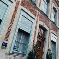 Chambres d'Hôtes Les Foulons, hotel in Douai