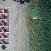 Proteas Blu Resort, hotel din Pythagoreio