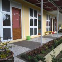 Rumah Sakinah, hotel in Wonosobo