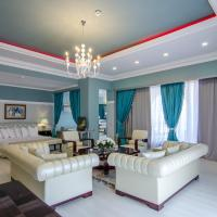 Phoenicia Boutique Hotel & Casino - Adults Only, hotel din Mamaia Nord – Năvodari