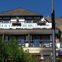 Zur Fredeburg, Hotel in Schmallenberg
