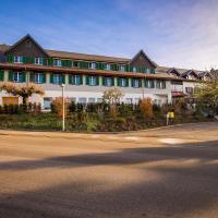 Landgasthof Hasenstrick, hotel in Dürnten