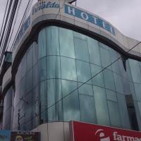 """Hotel Casa Arnaldo """"Atacames"""", hotel em Atacames"""