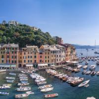 Brand New Apt in the Heart of Portofino