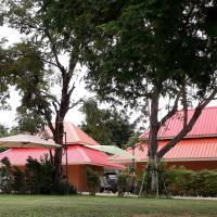 Wapipathum Earthen House