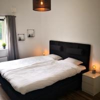 Arrive Bed & Breakfast, Landvetter, hotel near Gothenburg Landvetter Airport - GOT, Landvetter