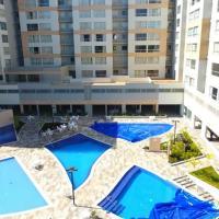 Park Veredas, hotel em Rio Quente