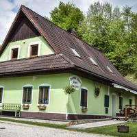 Horská chata Stará Horáreň 1, hotel in Dobšiná