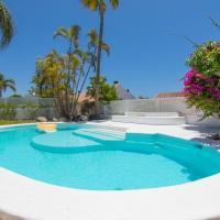 Villa in Pasito Blanco, 4BDR, BBQ, WIFI, POOL