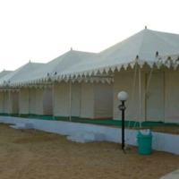 Weride Desert Camp, hotel in Sām