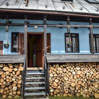Stara Horaren 2, hotel in Dobšiná