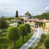 Cà Toresele Relais Osteria Garden, hotell i Verona