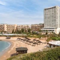 Ramada Resort Hadera Beach, hotel in H̱adera