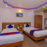 Hotel Maheshwor