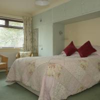 Teign Head Garden Flat, hotel in Newton Abbot