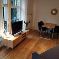 Apartment Brussels center