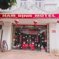 Nam Dinh Motel, khách sạn ở Buôn Ma Thuột