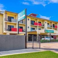 Quality Hotel Darwin Airport, hotel near Darwin International Airport - DRW, Darwin