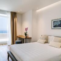 NUMA HOTEL, hotel in Numana