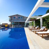 Angelo Del'Arte Estate, hotel in Corfu