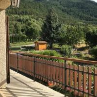 Villa Le Rocher, hotel in Villar-Saint-Pancrace