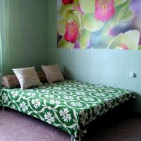Квартира с балконом (аэропорт), hotel near Krasnodar International Airport - KRR, Pashkovskiy