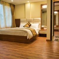 SERENE HOME STAY, hotel in Kurseong