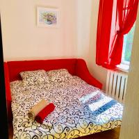 Apartment on Oleny Telihy 39A