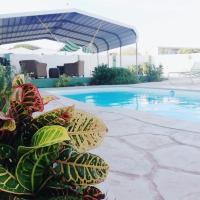 Jade's Oasis, hotel in Oranjestad