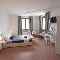B&B CA DEL SOLE, hotell i Serravalle Scrivia