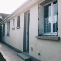 Maison familiale de plein-pied quartier Saint-Nicolas