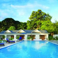 Britannia Hotel, hotel in Grand'Anse Praslin