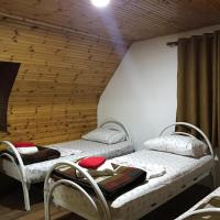 Kroni i Micanit Guesthouse