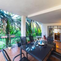 Magnifico Chalet con Piscina, hotel in Las Pajanosas