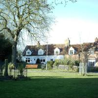 Cottage in Egglescliffe, hotel near Durham Tees Valley Airport - MME, Yarm