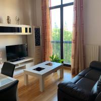 Cozy apartment Plaza del Pilar - San Felipe