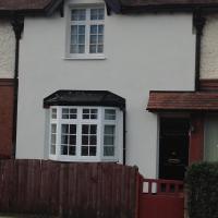 Jo's Cottage
