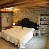 Casa rural Abatetxe, hotel en Elgóibar