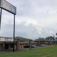 Rest Inn West Memphis