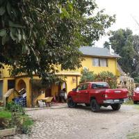 Experiencia en Parcela Agroecológica, hotel en Peñaflor