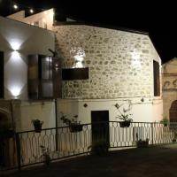 Dimore San Nicola, hotel a Favara