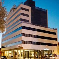 Amerian Rafaela Hotel, hotel en Rafaela
