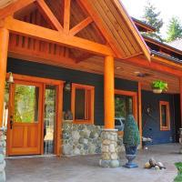 Paradise Acres Ranch, hotel em Nanoose Bay