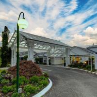VR Rotorua Lake Resort, hotel in Mourea