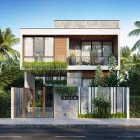 LIDO Villa
