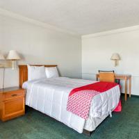 Sunset Inn & Suites, hotel in Oklahoma City