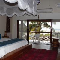 Beach House @ Sia Sente